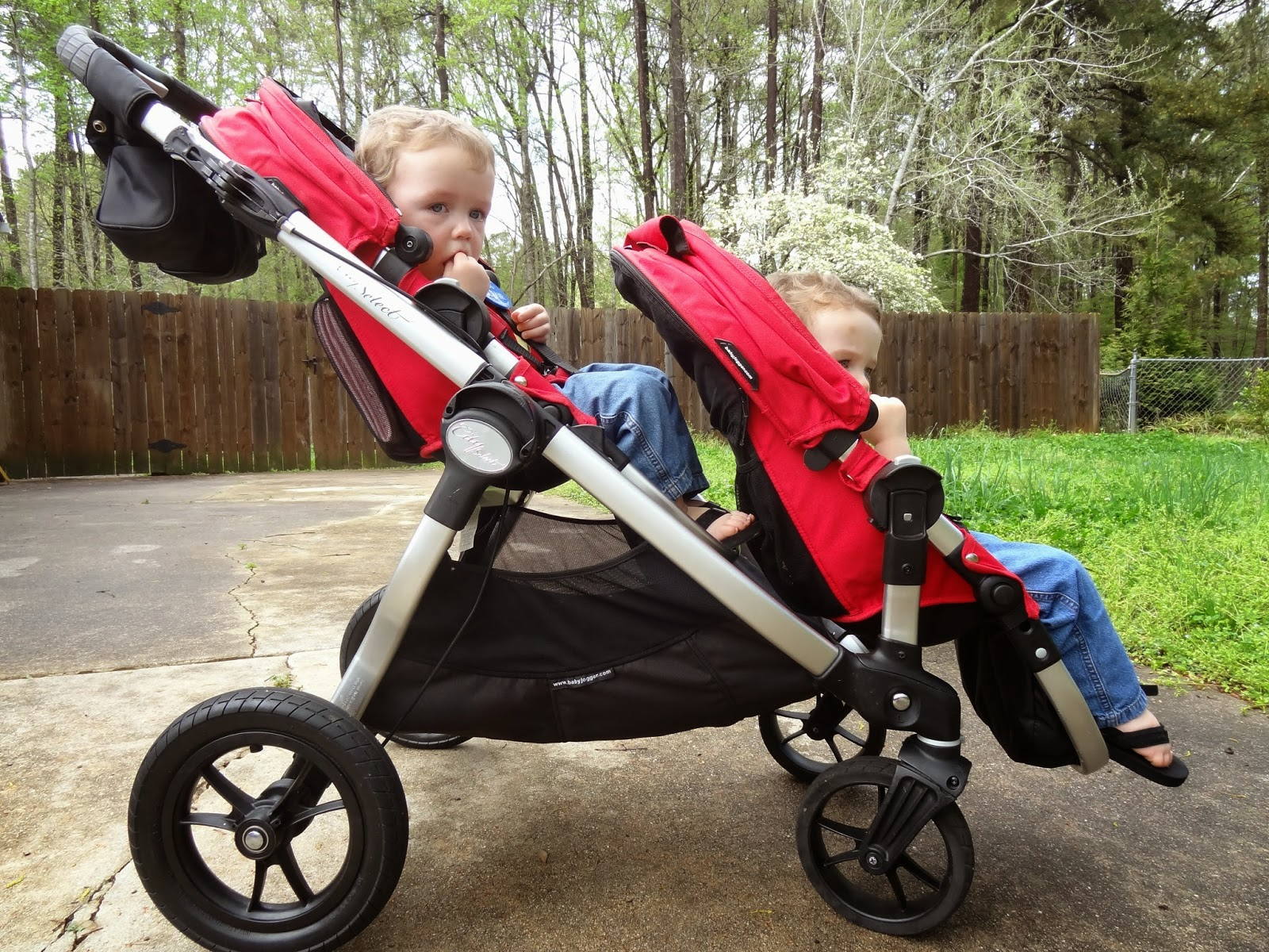 Twin Stroller For 4 Year Old