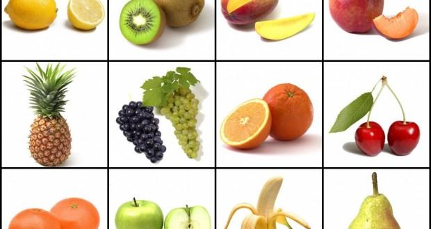 Las frutas más saludable