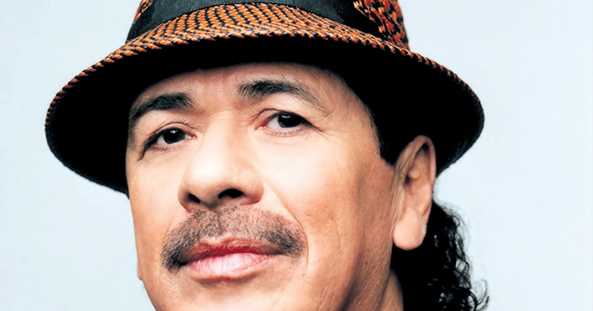 Clubs In Little Rock >> I Was Here.: Carlos Santana
