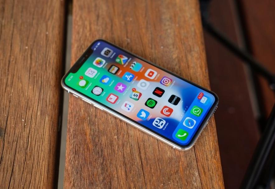 Kesalahan iPhone X Tidak Bisa Menerima Panggilan Telepon