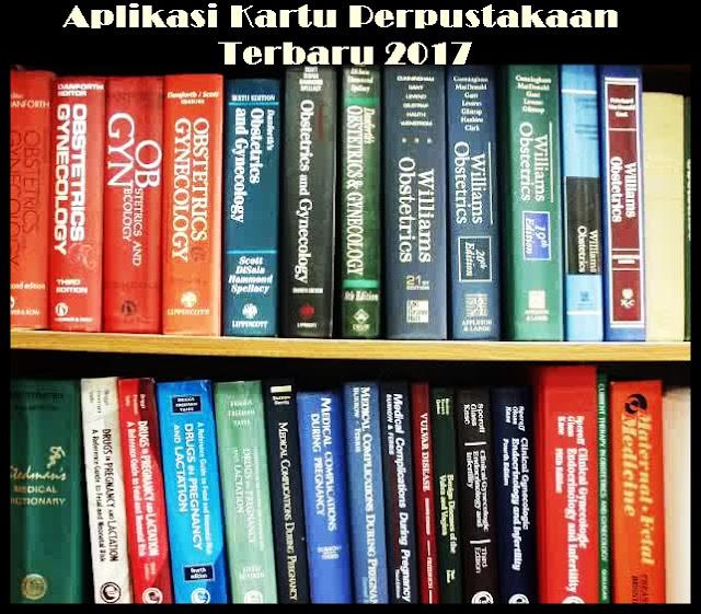 Download Aplikasi Cetak Kartu Perpustakaan Versi Terbaru