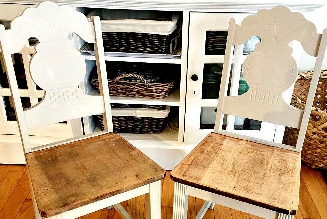 Five Easy Repurposed Chair Ideas | Homeroad