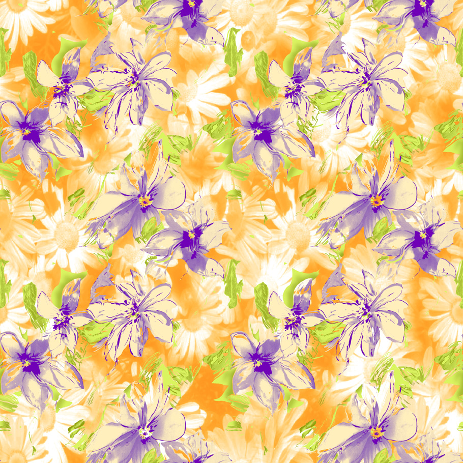 Textile Design Pattern Designs To Print Textile Design