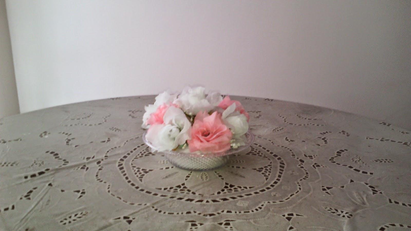Fotos De Arreglos Florales Artificiales