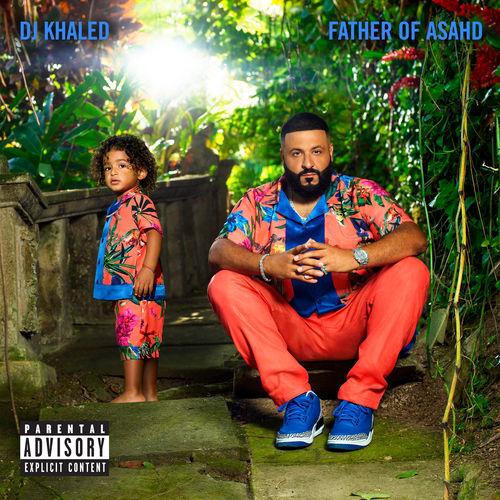 DOWNLOAD FULL ALBUM ZIP DJ Khaled - Father Of Asahd