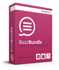Buzzbundle Discount Coupon Code - Professional Edition