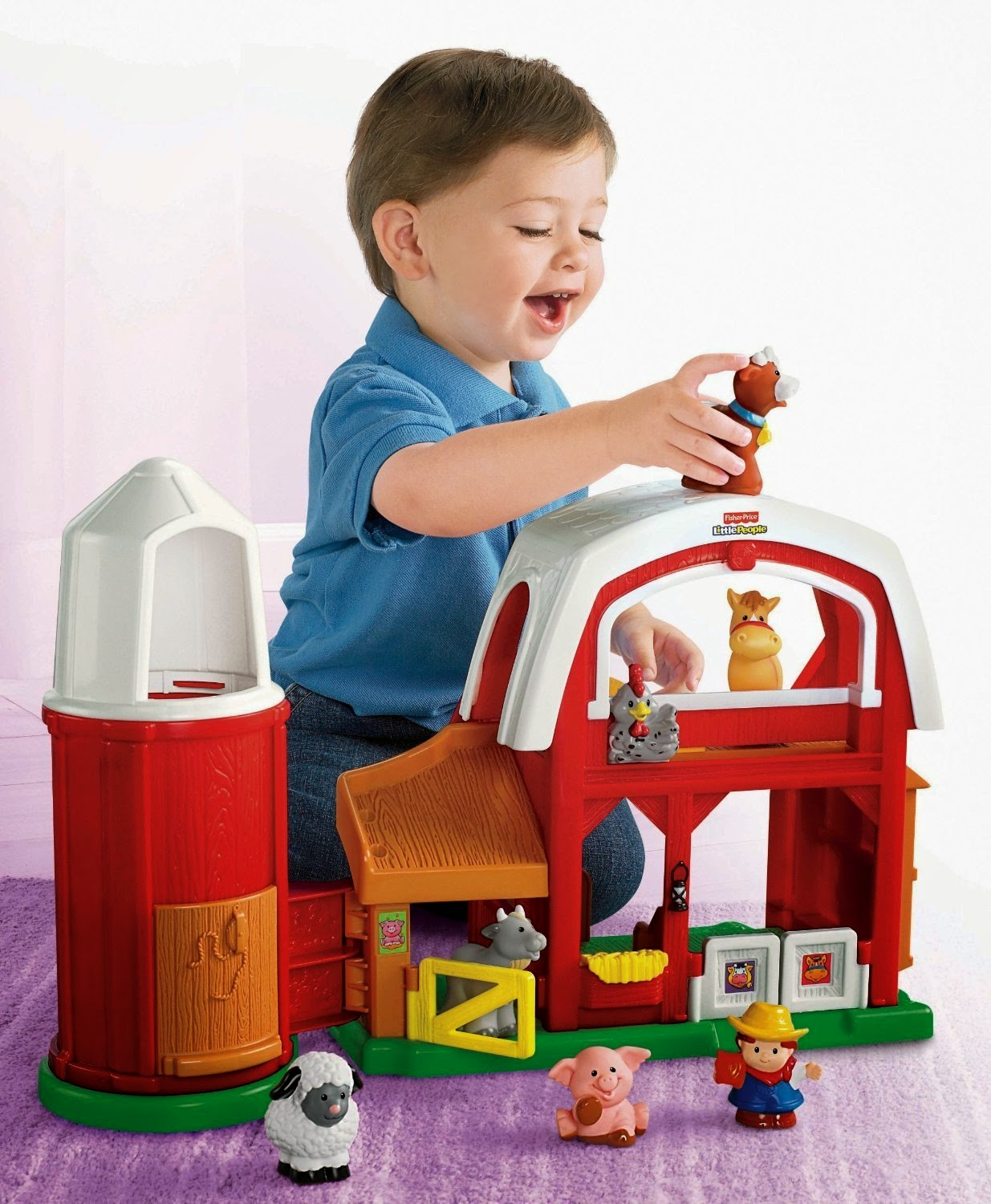 CASA CICAK'S TOP CHILDREN'S GIFTS: Best Toddler Toys for 2 ...