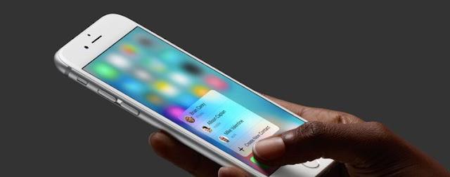 Penggabungan Perangkat Lunak Dan Perangkat Keras Yang Lebih Baik di iPhone