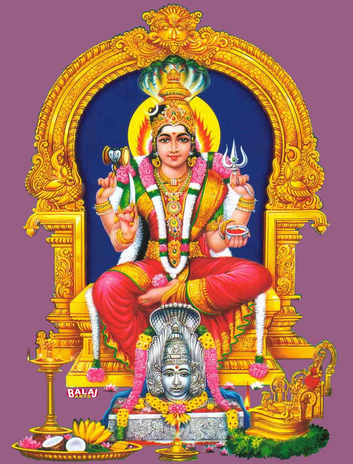 Tamil amman devotional Songs Free Download