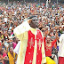Breaking News: Rev Fr Ebubemonso asks Buhari to resign now.......demands for immediate reverse of IPOB's proscription order