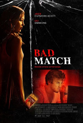 Download Film Bad Match (2017) WEB-DL Subtitle Indonesia