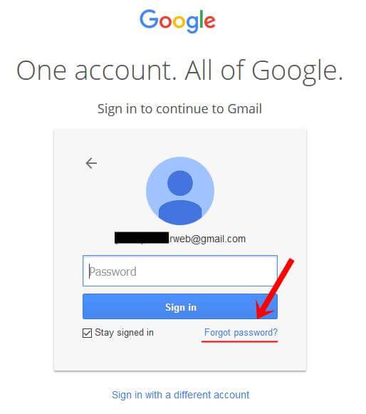 gmail-password-forgot-kaise-kare