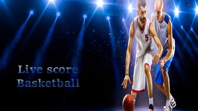 Live scores μπασκετ