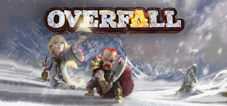 Overfall PC Full | MEGA | Descargar