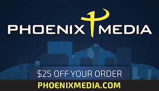 PhoenixMedia.com Referral Program!