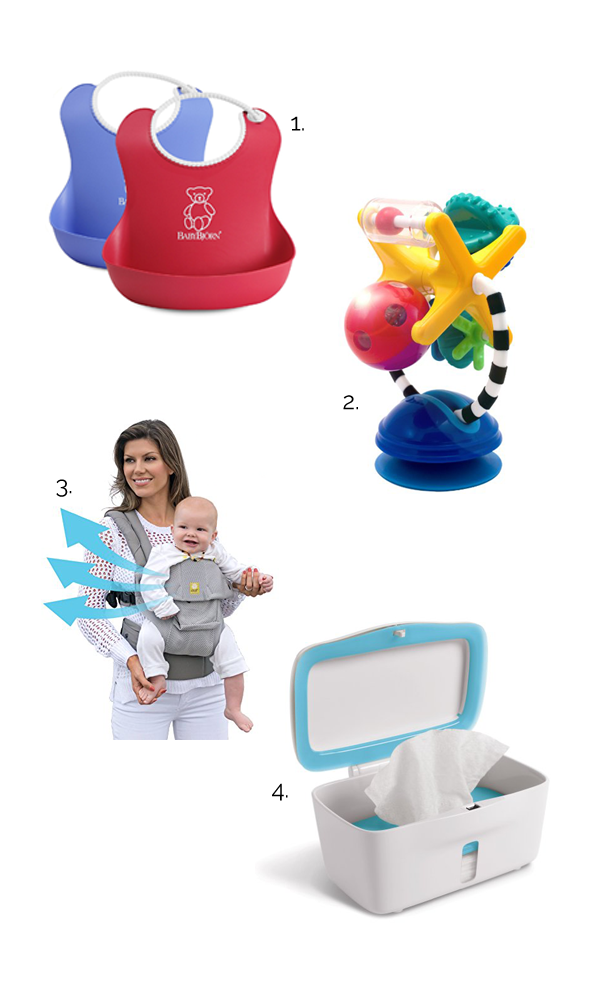 The best baby items
