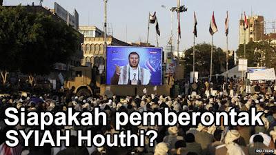Mengapa Perang Melawan Syiah Houthi adalah JIHAD