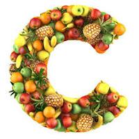 manfaat vitamin C mengobati batuk kering  secara alami