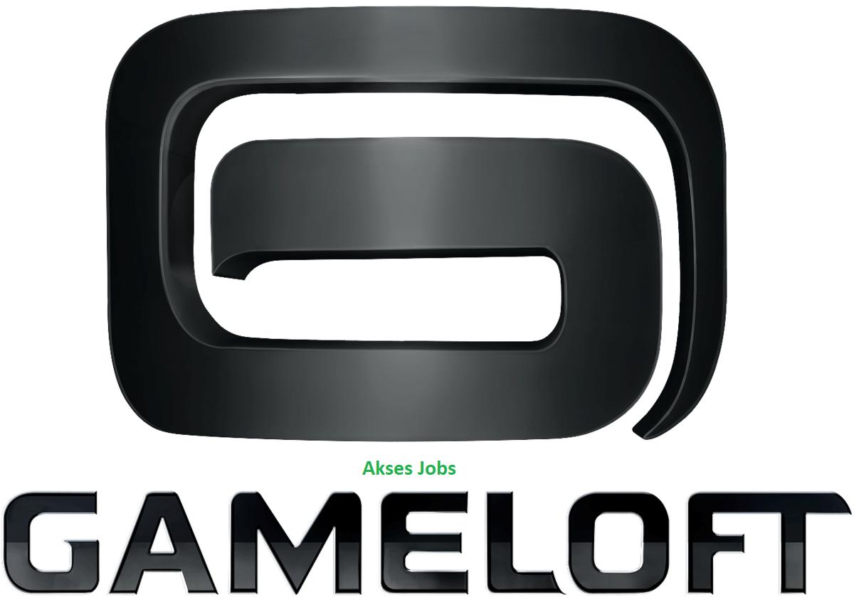 Lowongan Kerja PT Gameloft Indonesia 2019
