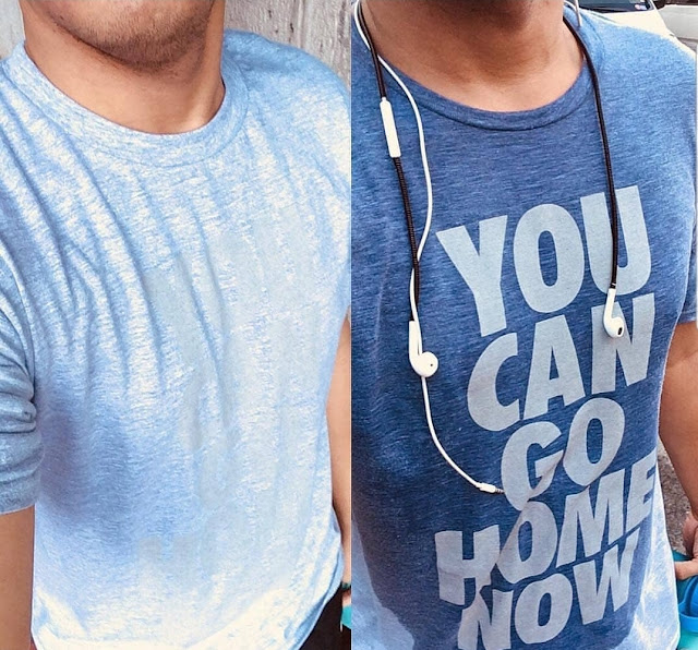 Get Sweatin' T-Shirt