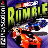 Nascar Rumble PS1