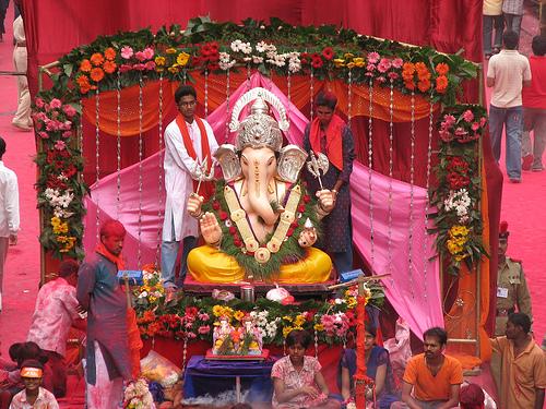 bhagwan ji help me  ganpati decoration ideas  ganesh