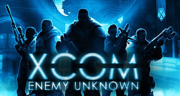 Imagen de una versión reciente de X-Com Enemy Unknow