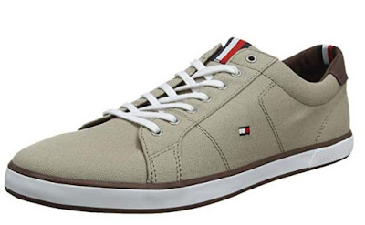 zapatillas hombre Tommy Hilfiger iconic long lace