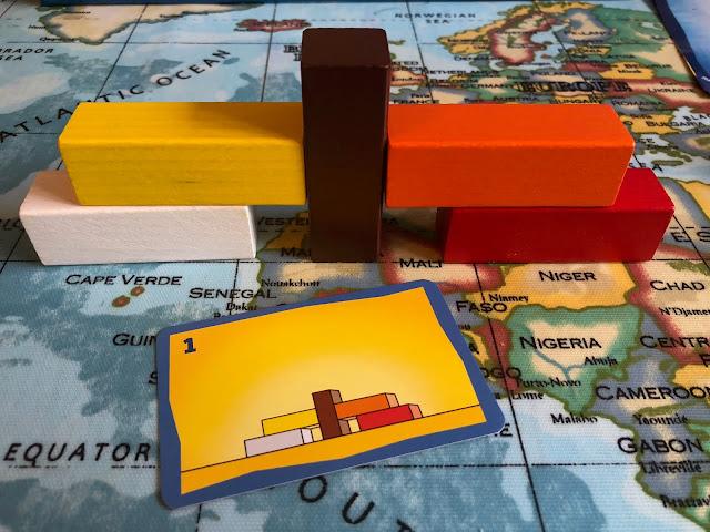 educational board games for children