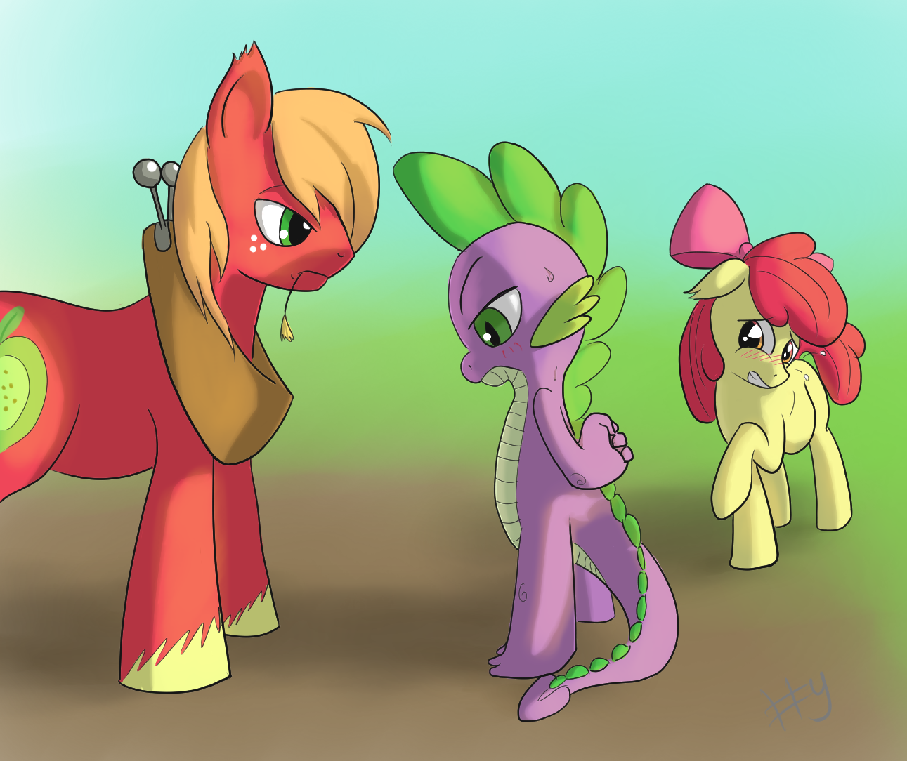 Equestria Daily - MLP Stuff!: Drawfriend Stuff #294
