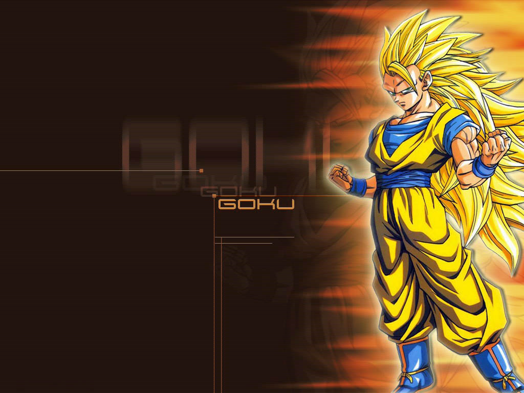 Dragon Ball Z Goku | the best wallpapers of the web