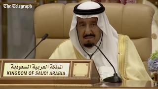 Donald Trump's Saudi Arabia Speech: Eight Key Points