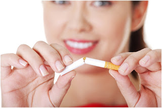Hindari Rokok karena Merokok Dapat Mengurangi Nafsu Makan