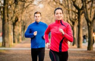Yuk Lakukan, Penelitian Membuktikan Berolahraga Lari Ternyata Bisa Hindari Penyakit Jantung