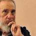 """Fidel Castro: """"La especie humana se enfrenta hoy al mayor riesgo de su historia""""."""