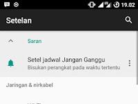 Cara Menyambungkan Internet dari Android ke PC