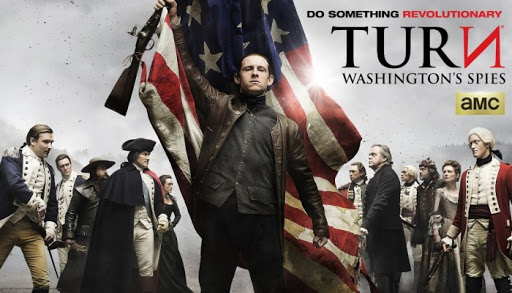 TURN: Washington's Spies: 4×2