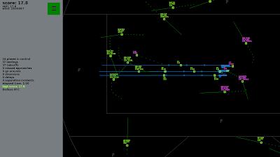 Triple parallel landings, and parallel takeoffs, at Atlanta (KATL)