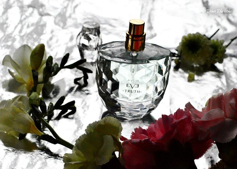 Woda perfumowana Eve Truth od Avon recenzja