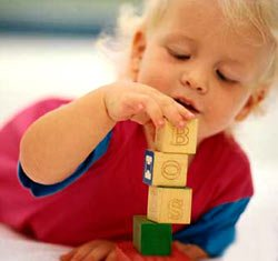 My Little World 10 Macam Bentuk Permainan Kreatif Untuk Anak Balita
