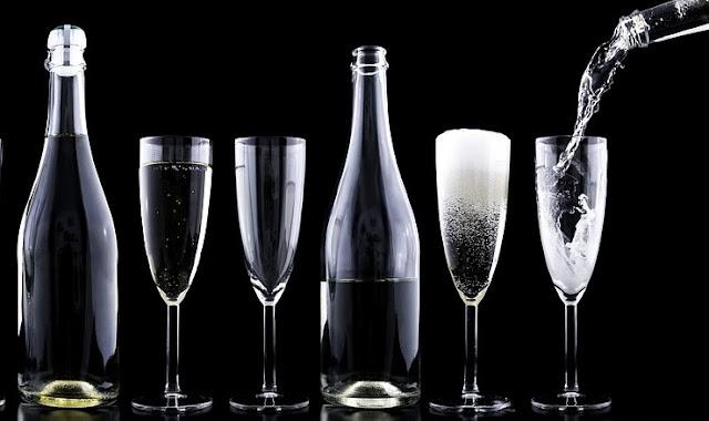 Empat Penyakit Berbahaya, Akibat Sering Konsumsi Alkohol