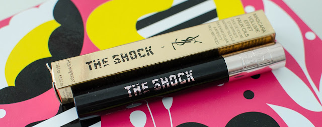 The shock d'Yves St laurent