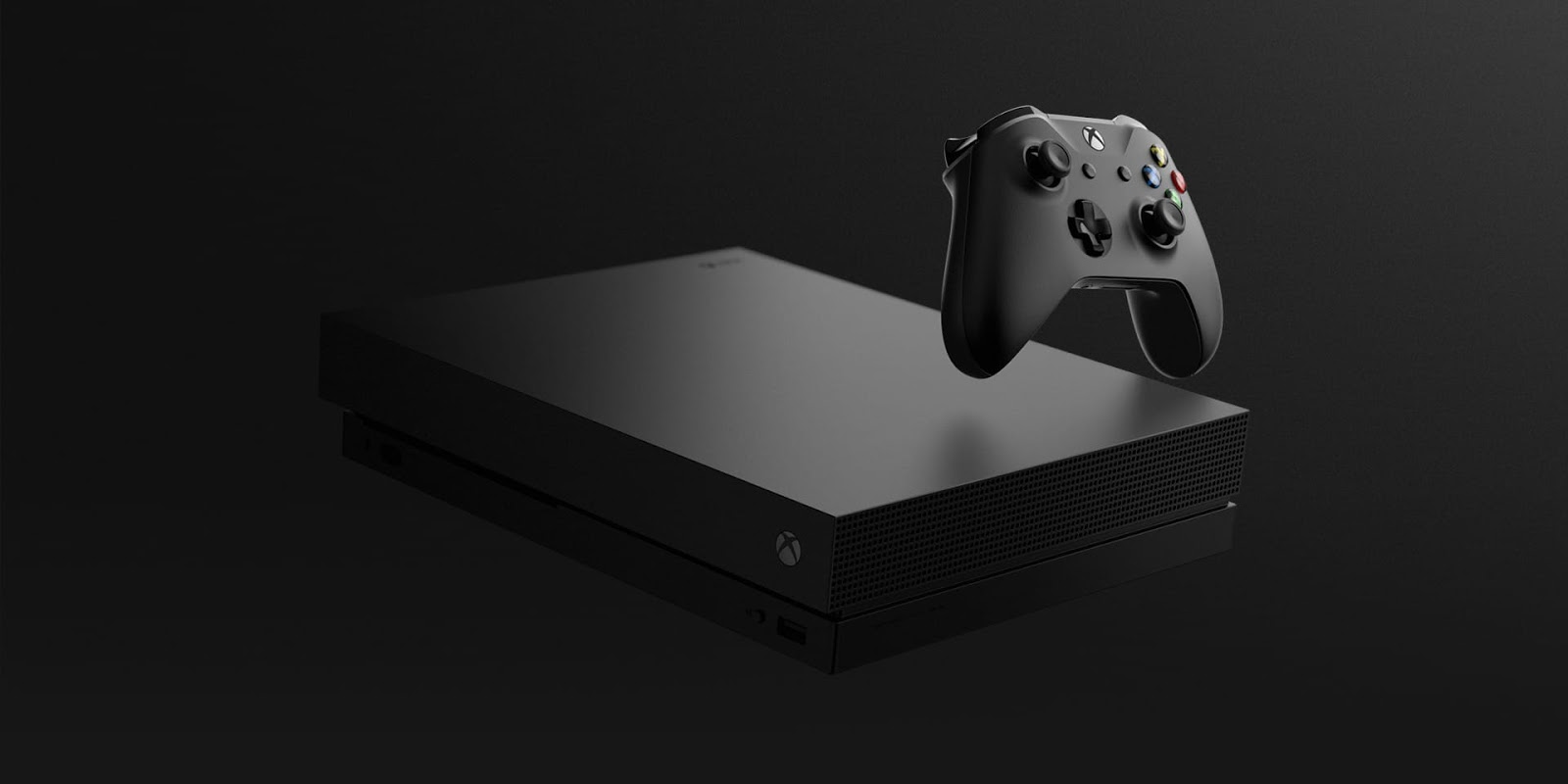 Xbox One X: Microsoft's Most Powerful Game Console