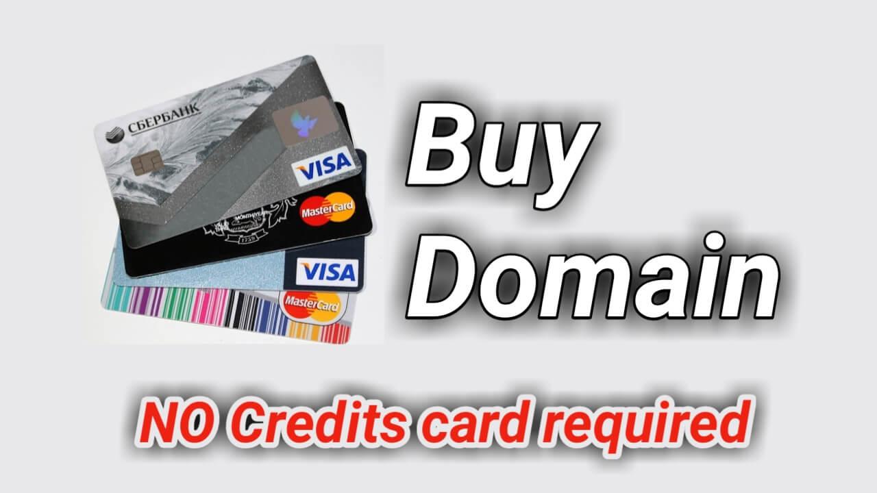 Cara beli Domain blogger tanpa Kartu kredit