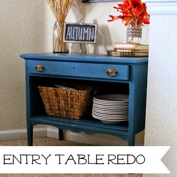 http://wonderfullymadebyleslie.blogspot.com/2013/11/aubusson-blue-entry-table.html