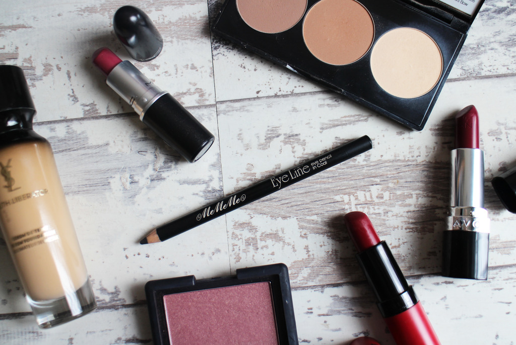 My Autumn Make Up Picks