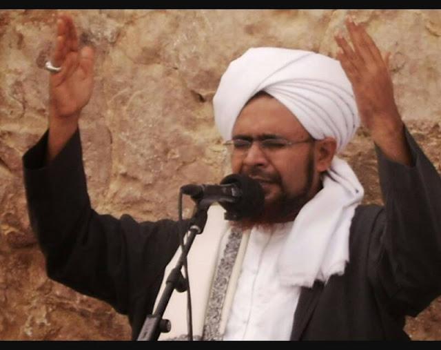 Sembari Menangis, Habib Umar bin Hafidz Ingatkan Tujuan Utama Semua Jenis Ibadah