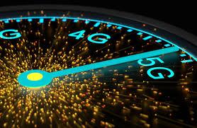 TECNOLOGIA:  a Era 5G acaba de chegar