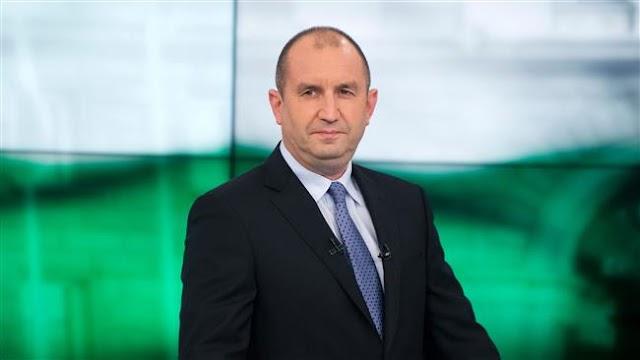 Pro-Russia presidential candidate, Rumen Radev poised to win Bulgaria presidency: Polls