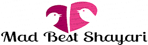 Mad Best Shayari - Collection of Best Intresting Heart Touching Shayari and wishes